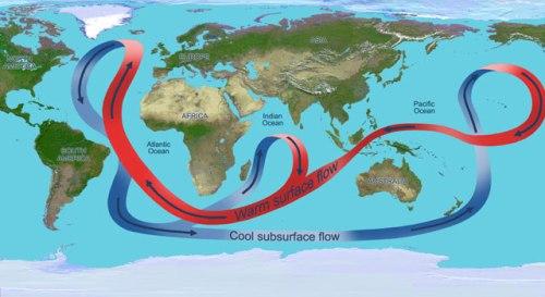 Gulf-stream-ralentissment-thermohaline_Nasa-JPL 2