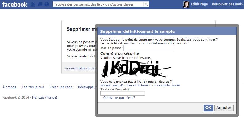 Eliminer Les Comptes Doublons Sur Facebook Infuseon